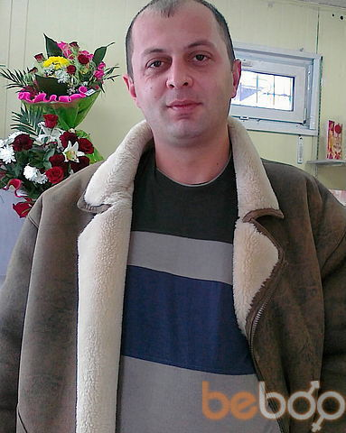 Фото мужчины tomaalex75, Иджеван, Армения, 41