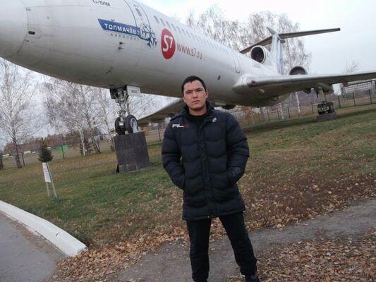 Фото мужчины kanа, Балыкчи, Кыргызстан, 26