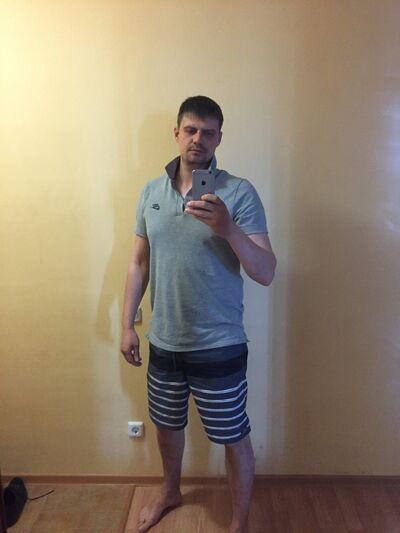Фото мужчины Иван, Екатеринбург, Россия, 36