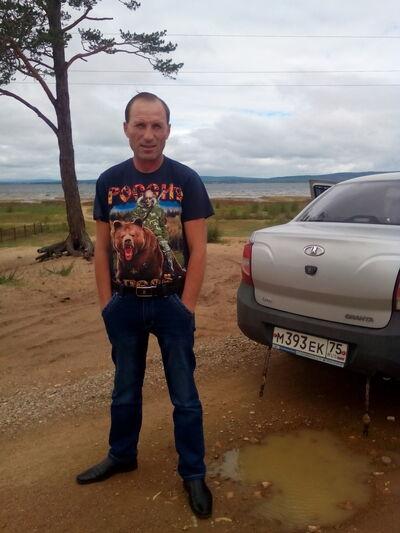 Фото мужчины Sergei, Владивосток, Россия, 44