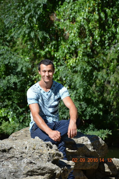 Фото мужчины Александр, Новая Каховка, Украина, 27