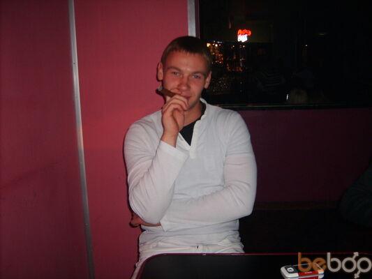 Фото мужчины grandchamp, Минск, Беларусь, 28