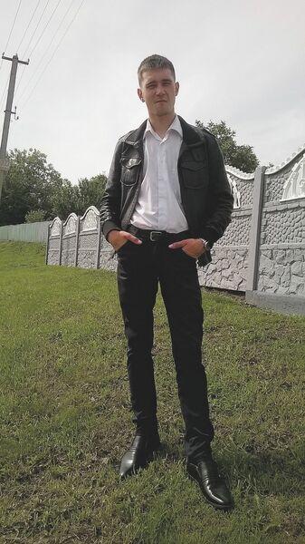 Фото мужчины Рома, Тячев, Украина, 23