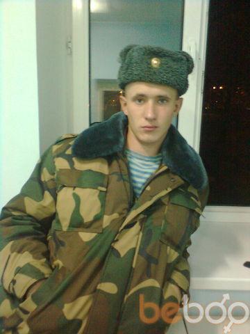 Фото мужчины Серега, Полоцк, Беларусь, 26