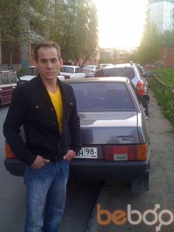 Фото мужчины petr, Санкт-Петербург, Россия, 42