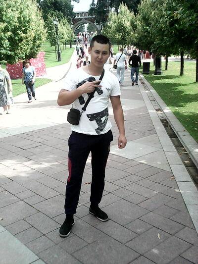 Фото мужчины сердар, Москва, Россия, 26