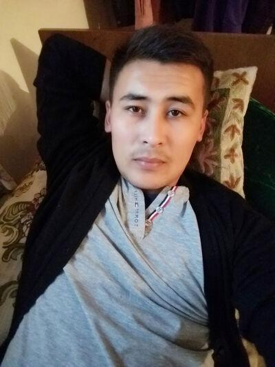 Фото мужчины Азамат, Кокшетау, Казахстан, 21