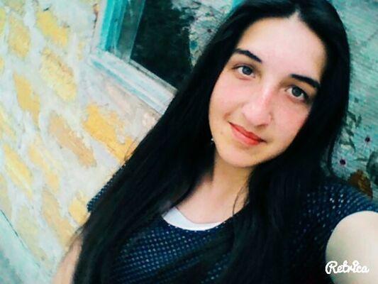 Фото девушки Анифе, Симферополь, Россия, 20
