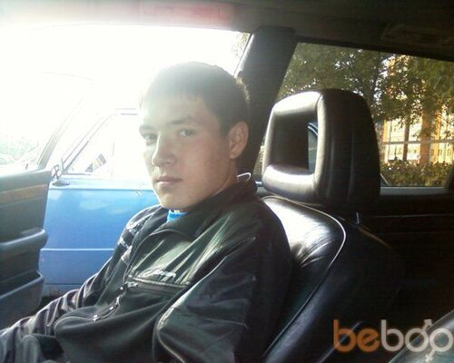 Фото мужчины Blackdembel, Чебоксары, Россия, 27