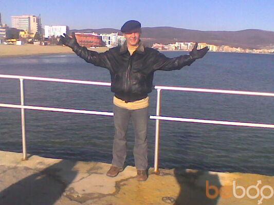 Фото мужчины DAN1255, Pomorie, Болгария, 61