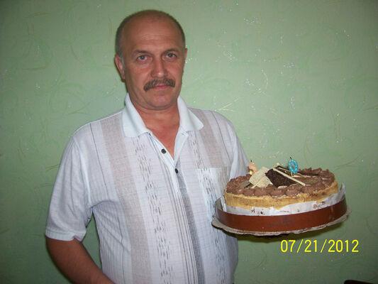 Фото мужчины анатолий, Могилев-Подольский, Украина, 55