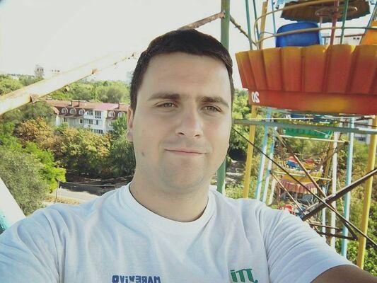 Фото мужчины Роман, Кишинев, Молдова, 25