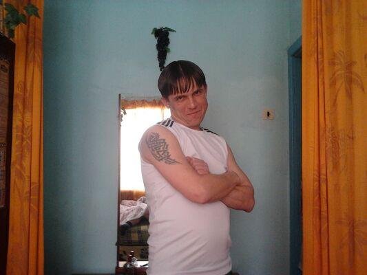 Фото мужчины Виталий, Архара, Россия, 35