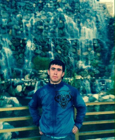 Фото мужчины Руслан, Душанбе, Таджикистан, 21