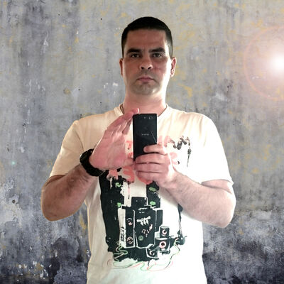 Фото мужчины Алексей, Нижний Новгород, Россия, 37