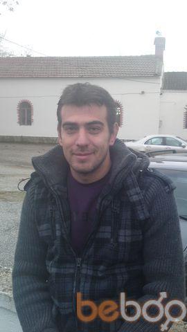 Фото мужчины graf bill, Thessaloniki, Греция, 37