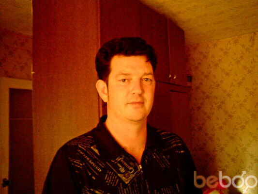 Фото мужчины Факир, Саратов, Россия, 47