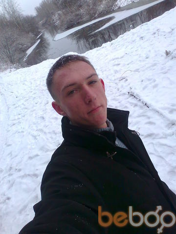 Фото мужчины Antoxa, Днепродзержинск, Украина, 24