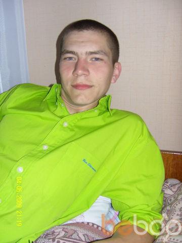 Фото мужчины rivall, Гродно, Беларусь, 28