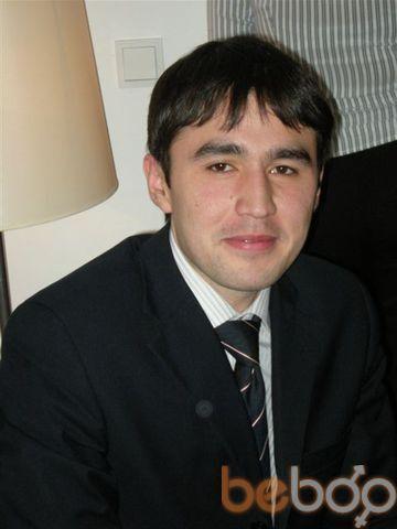 Фото мужчины djonybek, Ташкент, Узбекистан, 37