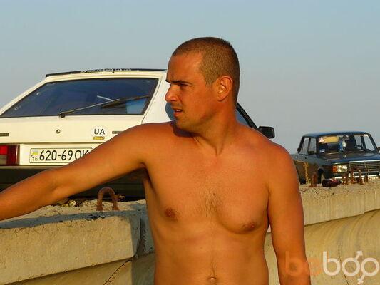 Фото мужчины Димон, Одесса, Украина, 42
