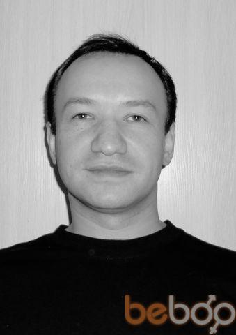 Фото мужчины REAL, Москва, Россия, 76