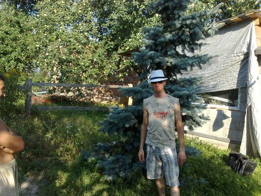 Фото мужчины Lex, Малин, Украина, 45