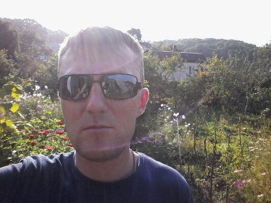 Фото мужчины павел, Находка, Россия, 35