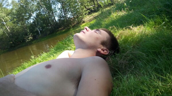 Фото мужчины Андрей, Владивосток, Россия, 22