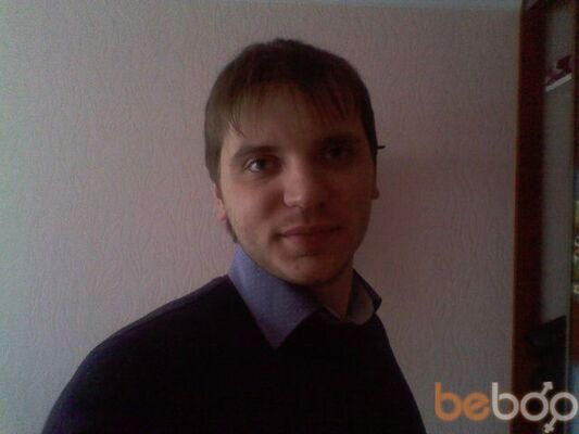 Фото мужчины хочу любви, Минск, Беларусь, 32
