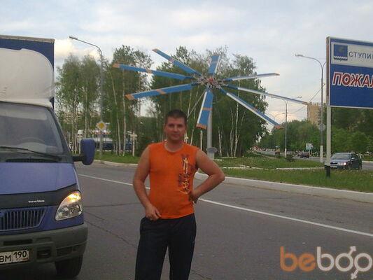 Фото мужчины plut_is, Москва, Россия, 36
