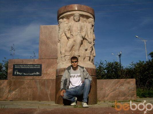 Фото мужчины Kolarov, Магадан, Россия, 27