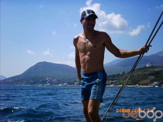 Фото мужчины semen, Харьков, Украина, 33