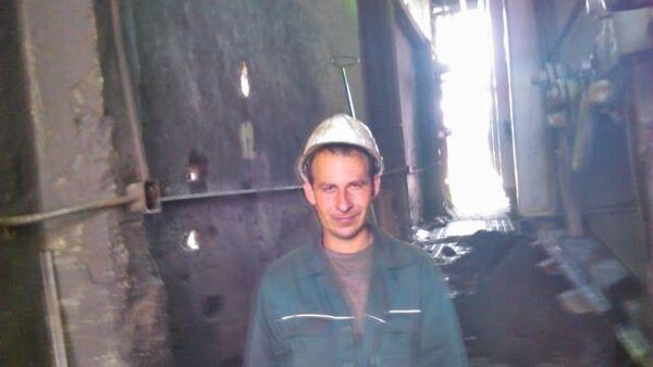 Фото мужчины Ivan, Новосибирск, Россия, 35