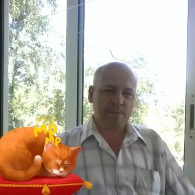 Фото мужчины Николай, Тамбов, Россия, 52