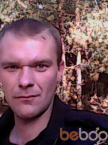 Фото мужчины невадимка, Брест, Беларусь, 37