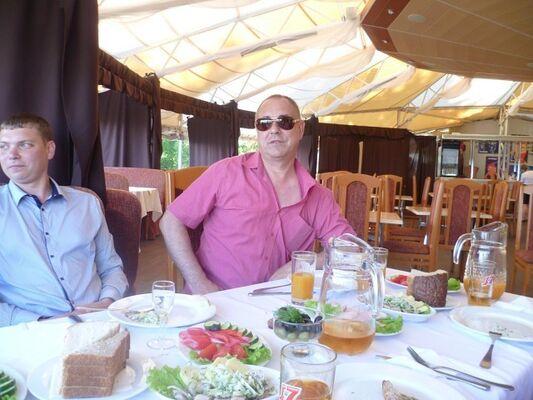 Фото мужчины алексей, Ульяновск, Россия, 52
