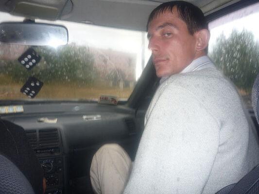 Фото мужчины Юра, Тюмень, Россия, 37