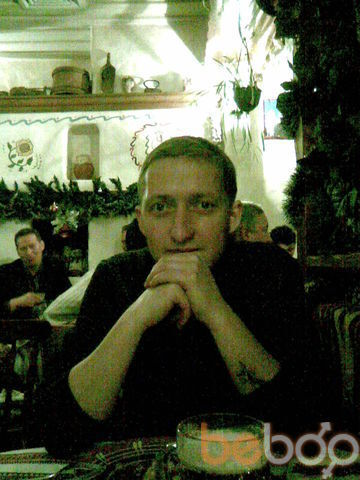 Фото мужчины Константин, Москва, Россия, 40