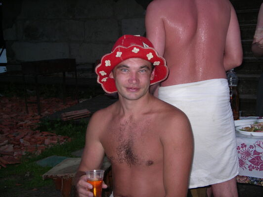Фото мужчины Рон, Пенза, Россия, 41