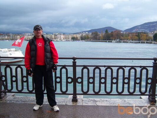 Фото мужчины sergio, Кишинев, Молдова, 52