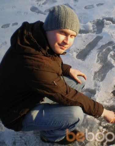 Фото мужчины phill, Москва, Россия, 33