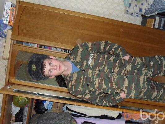 Фото мужчины андрей, Жлобин, Беларусь, 25