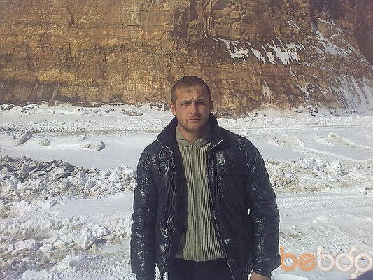 Фото мужчины starshina, Кисловодск, Россия, 29