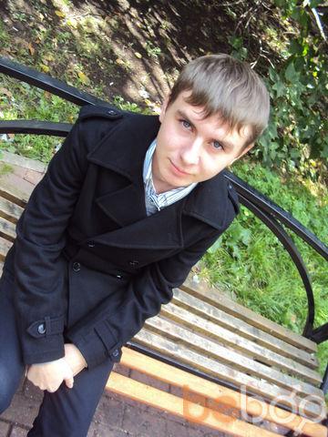 Фото мужчины daltonik, Москва, Россия, 25