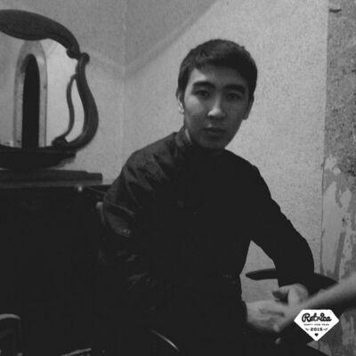 Фото мужчины Нурик, Кокшетау, Казахстан, 22