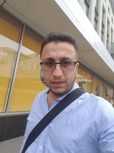 Фото мужчины Искандэр, Таллинн, Эстония, 31