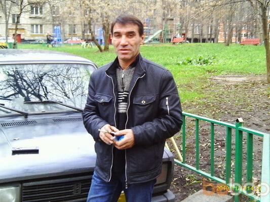 Фото мужчины fishka100, Москва, Россия, 46