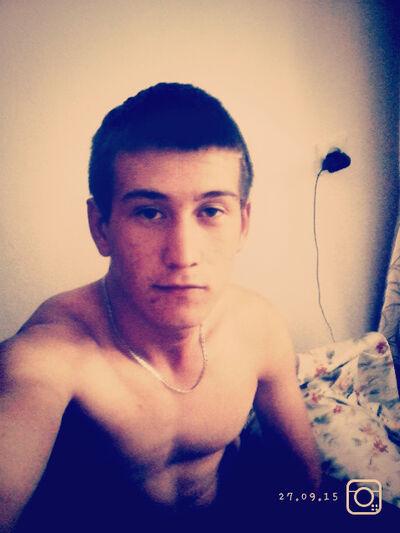 Фото мужчины Ильнур, Пайтуг, Узбекистан, 21