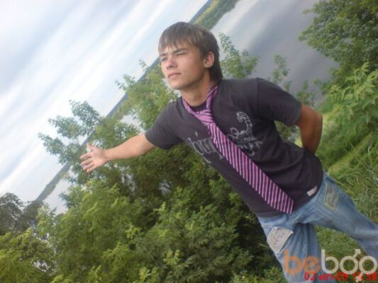 Фото мужчины Leonid, Речица, Беларусь, 26